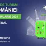 TÂRGUL DE TURISM AL ROMÂNIEI 2021