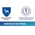 Mediul de afaceri dâmbovițean se bucură de tot sprijinul C.J. Dâmbovița și al Camerei de Comerț, Industrie și Agricultură