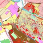 Versiune preliminară a noului Plan Urbanistic General (PUG) al Municipiului Târgoviște
