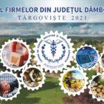 COMUNICAT PRESĂ: Topul Firmelor din Dâmbovița, ediția a XXVIII