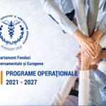 Programe Operaționale 2021-2027